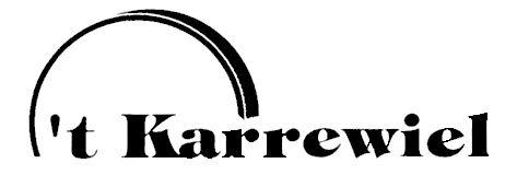 Karrewiel